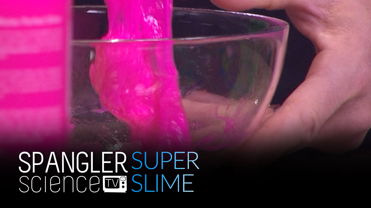 Spangler Super Slime