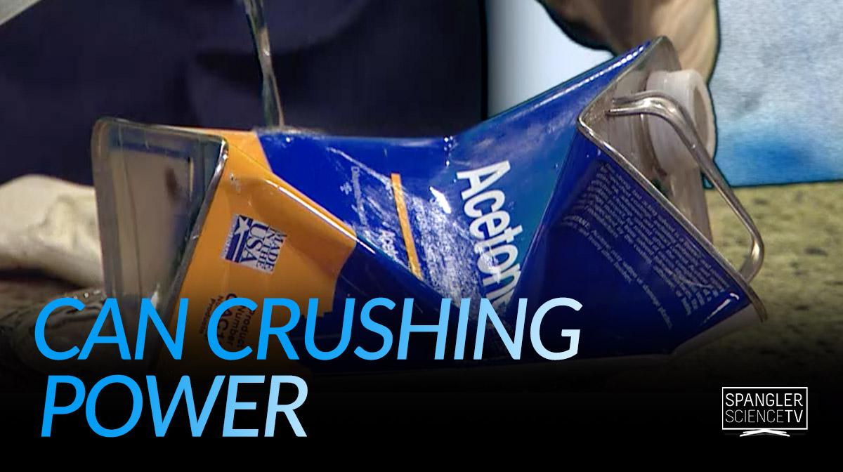 Can Crushing Power