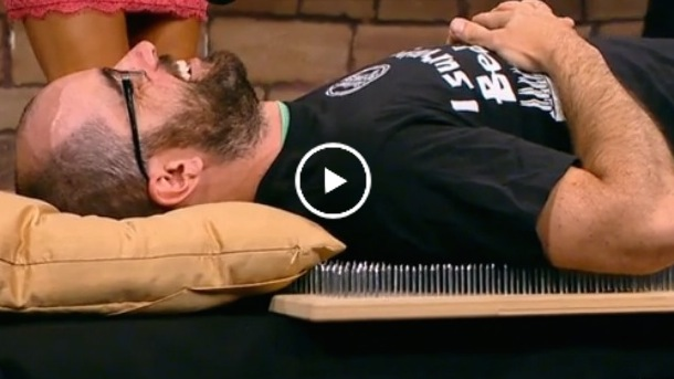 Bed of Nails 610x343