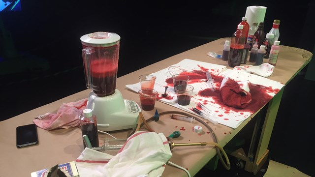 Fake Blood Recipe Steve Spangler 9NEWS